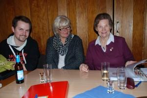 Jahreshauptversammlung 2017 bestimmt neuen Vorstand und bleibt damit bestehen