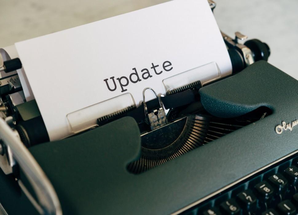Update zu den Einschränkungen vom 17.04.2020